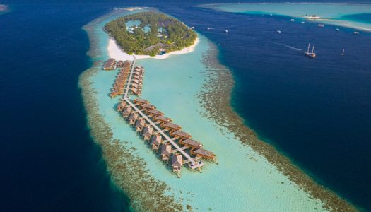 Step out from the ordinary: Beyond Wellness announce first Maldives 360-degree women's wellness retreat