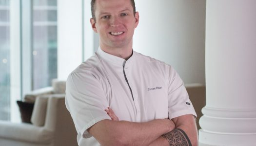 JW MARRIOTT MARQUIS CITY CENTER DOHA ANNOUNCES THE APPOINTMENT OF THE NEW EXECUTIVE CHEF STEVEN PETER